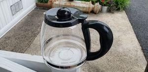 Black & Decker 12 cup pot carafe for Sale in Fairfax, VA