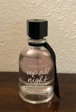 Victoria Secret up all night perfume. for Sale in Fontana, CA