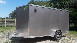sample 6x12 Neo Trailer for Sale in Los Angeles, CA