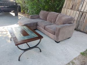 Sectional couch !!! FREE DELIVERY!!! for Sale in Phoenix, AZ