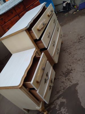 Dressers Set for Sale in Fresno, CA