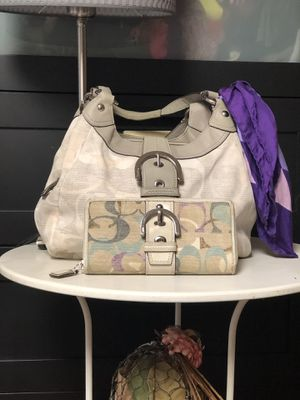 Coach bundle for Sale in Hyattsville, MD