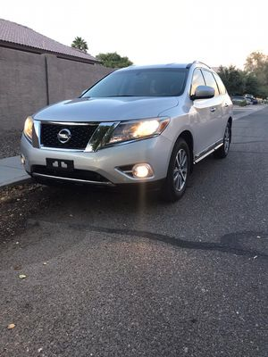 2015 nissan paitfander for Sale in Tolleson, AZ
