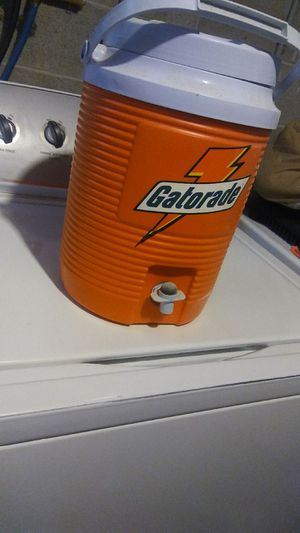 Gaterade. Cooler for Sale in Columbus, OH