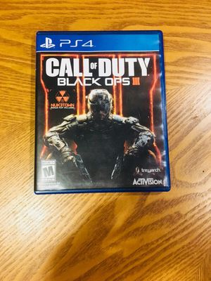 Ps4 for Sale in Plainfield, IL