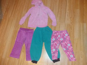Clothes for girl kid for Sale in Baldwin Park, CA