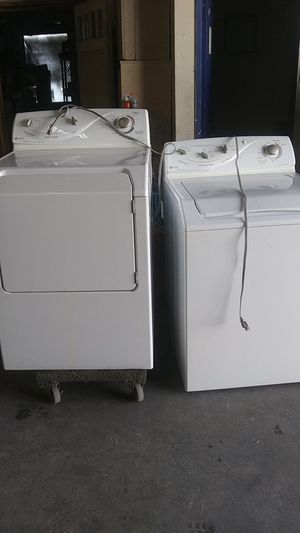 Washer and dryer Maytag for Sale in Costa Mesa, CA