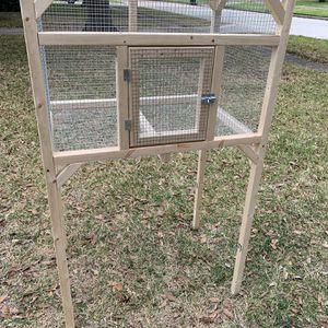 Cage Bird - Hamster - Rabbit for Sale in Houston, TX