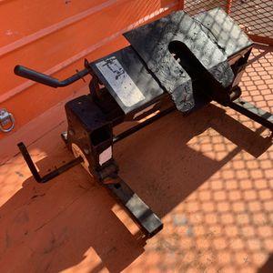 Fifth 5th Wheel Hitch Slider for Sale in La Mirada, CA