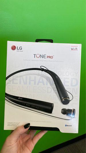 TONE pro Bluetooth headphones for Sale in Harrisonburg, VA