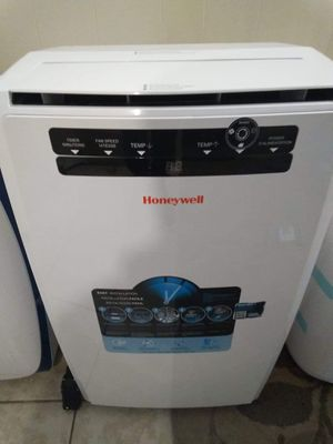 Honeywell Portable Air Conditioner, Dehumidifier, and Fan for Sale in Denver, CO