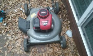 Lawn mower for Sale in Humble, TX