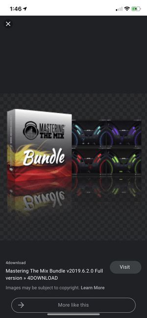 Master The Mix Bundle for Sale in Columbus, OH
