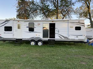 RV TRAILER -River Forest - 2008 for Sale in Lemont, IL