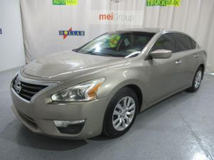 2014 Nissan Altima for Sale in Arlington, TX