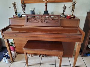 Strauss&Sons Piano for Sale in Santa Ynez, CA