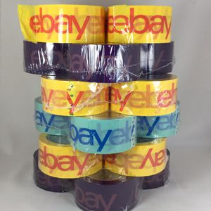 Packing Tape 22 Full Rolls & 2 Partial Rolls for Sale in Plymouth, CT