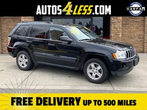 2006 Jeep Grand Cherokee for Sale in Puyallup, WA