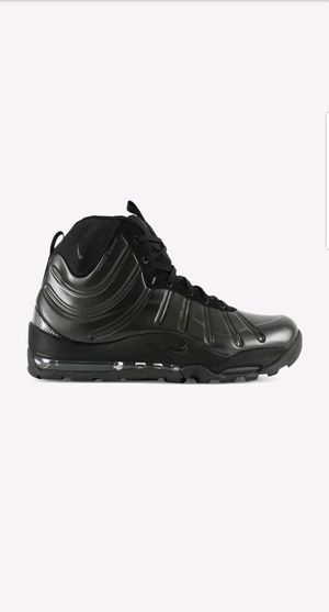 Air Max Bakin Posite size 11 for Sale in Gaithersburg, MD