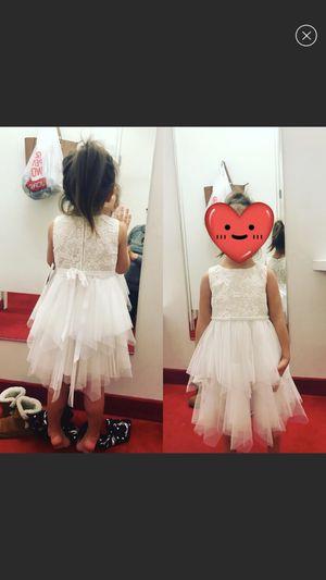 4T girls dress for Sale in Pleasant Grove, UT