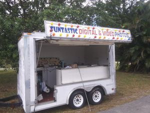 2008 pace American event trailer for Sale in LXHTCHEE GRVS, FL