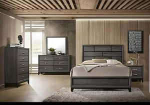 New King Size Bedroom Set for Sale in Orlando, FL