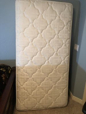 Twin Mattress - Hardly Used for Sale in Scottsdale, AZ