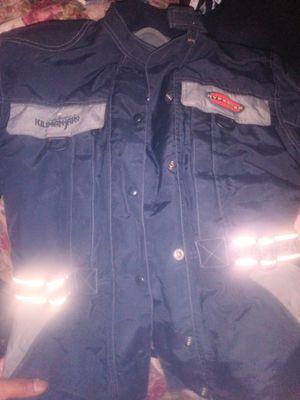 FIRST GEAR- Kjaro Kilimanjaro Motorcycle Jacket for Sale in Hillsborough, CA
