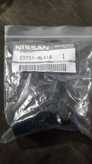 OEM Nissan VQ Camshaft Sensor for Sale in Riverside, CA