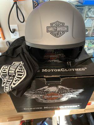 Harley-Davidson Motorcycle Helmet Size XL for Sale in Harrisburg, SD