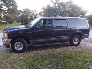 2001 excursion for Sale in Orlando, FL