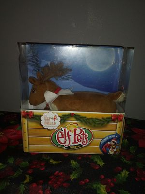 elf Pets with book for Sale in Marysville, WA