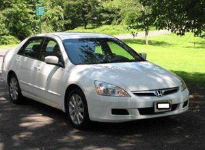 2005 Honda Accord EX-L for Sale in Miami, FL
