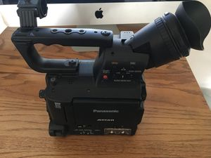 Panasonic Video camera AF100 for Sale in Los Angeles, CA