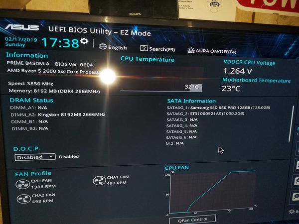 Gaming Computer (Easily Runs Fortnite at Max) for Sale in Chicago, IL -  OfferUp
