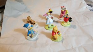 1987 Walt Disney Collection figurines for Sale in Lynnwood, WA