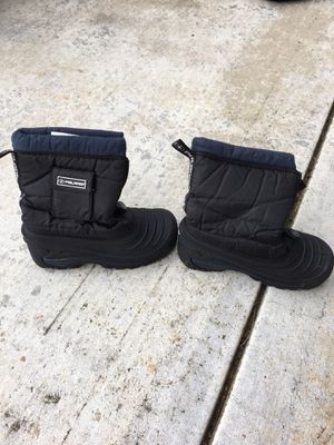 Kids Snow Boots for Sale in Hayward, CA