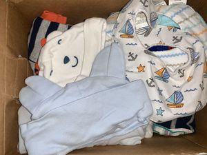 Newborn/0-3 for Sale in Dallas, TX