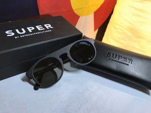 Retrosuperfuture Racer Sunglasses for Sale in Bradenton, FL
