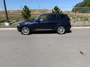 BMW X3 for Sale in Lynnwood, WA