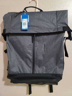 Adidas Backpack Future Roll Top for Sale in Long Beach,  CA