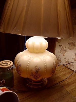Antique lamps for Sale in Collinsville, IL