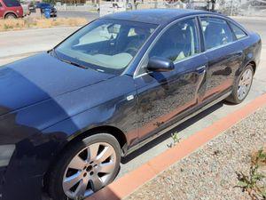 Audi for Sale in North Las Vegas, NV