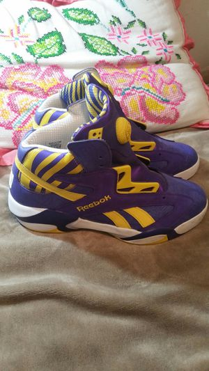Shaq reebok for Sale in West Valley City, UT