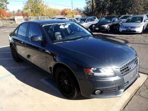 2009 Audi A4 for Sale in Davis, CA