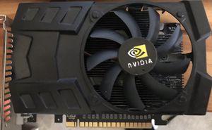 Nvidia GTX 650 2GB for Sale in Sierra Vista, AZ