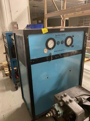 Refrigerant Reclaim System for Sale in Houston, TX