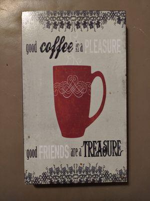 COFFEE DECOR for Sale in Fresno, CA