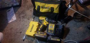 Dewalt Drill DCD791 1/2 (13mm) Cordless Drill Driver for Sale in Auburn, WA