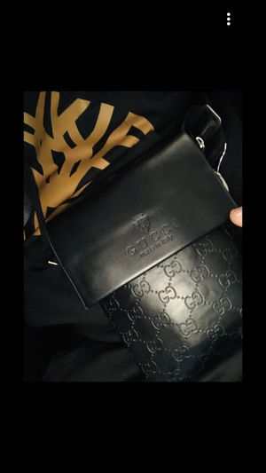 Gucci Belt Gucci Bag for Sale in Detroit, Michigan